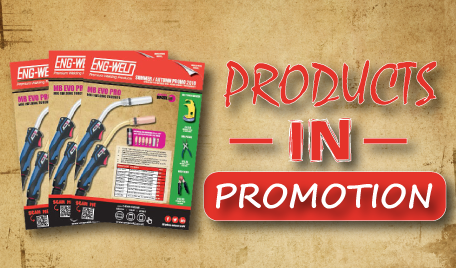 Product In Promotion