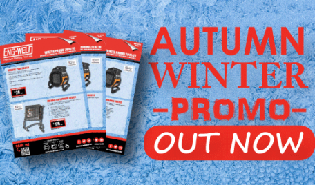 Autumn Winter Promo Out Now