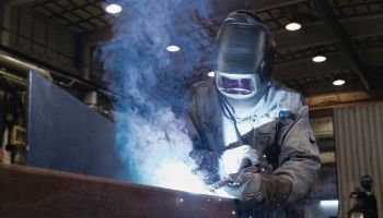 Air Fed Welding Helmets