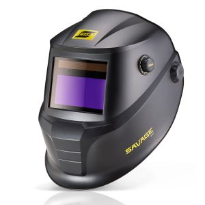 Esab Savage A40 9-13 Black Welding Helmet